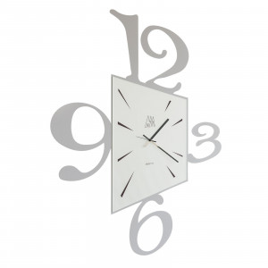 Reloj de pared grande Big Perspectiva